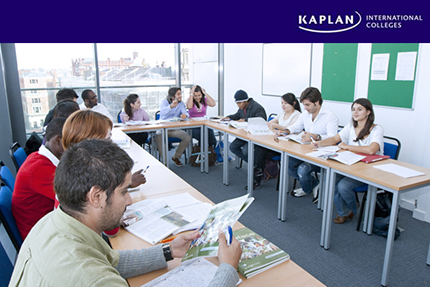Kaplan International Colleges Pathway
